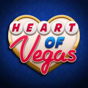 heart of vegas rewards