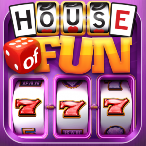 house of fun rewards