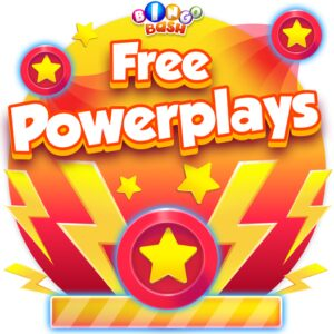 What better way to start the weekend than with free power pl