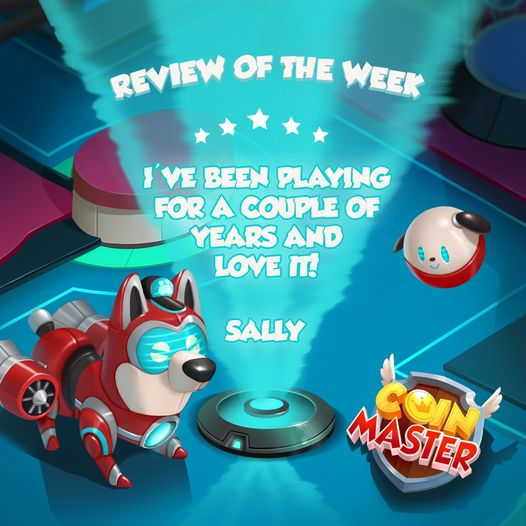 Hooray! We are so glad you're enjoying the game! We love to